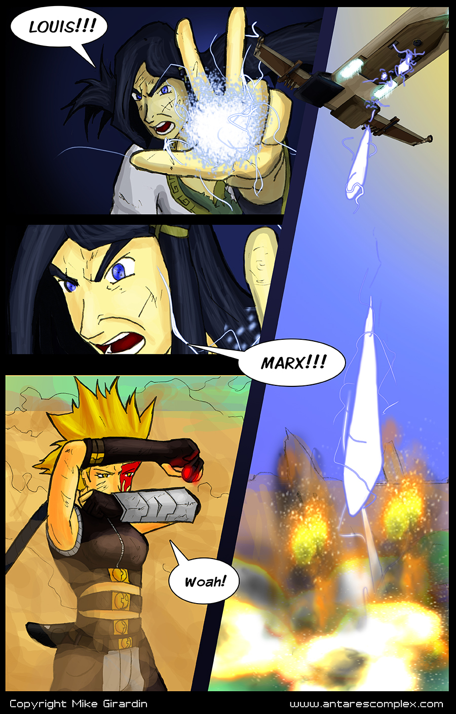 Issue 05 Page 10