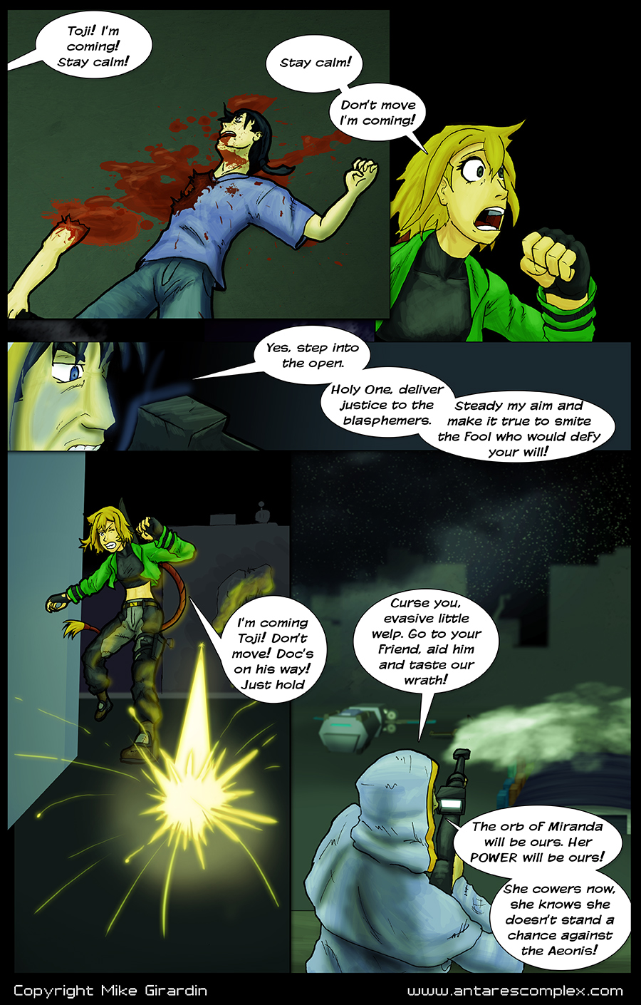 Issue 08 Page 14