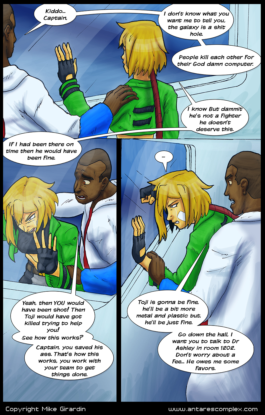 Issue 09 Page 13