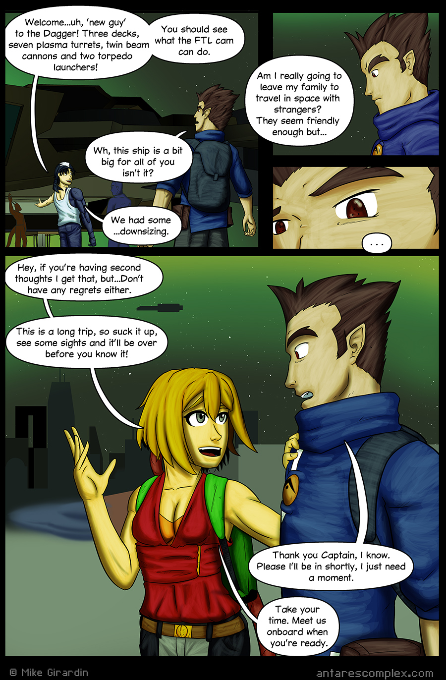 Antares Complex Issue 13 Pg 29