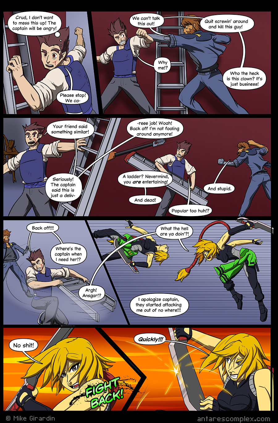 Antares Complex Issue 14 page 17