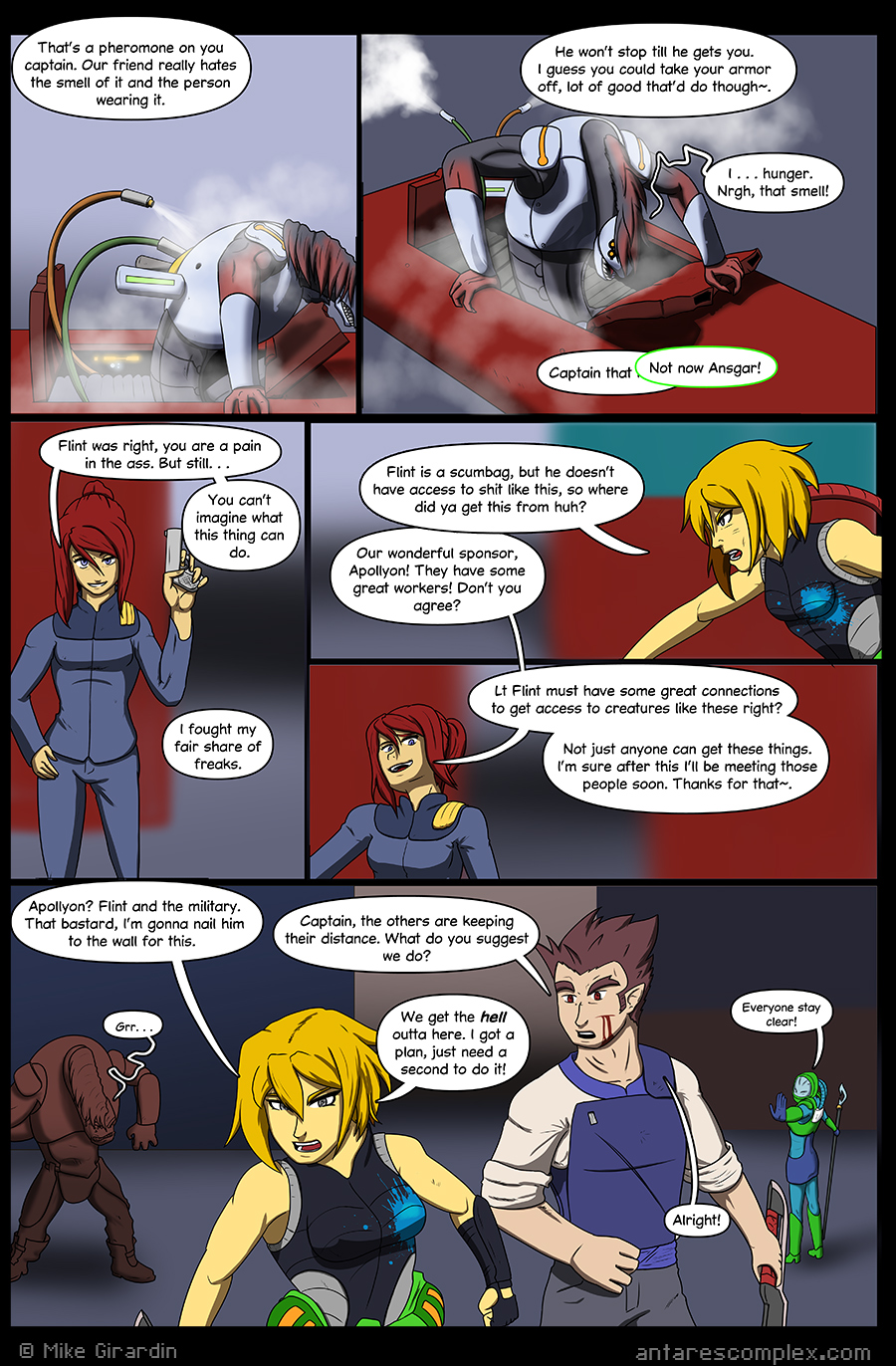 Antares Complex Issue 14 page 23